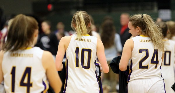 Photos courtesy of Hailey Maurer.  Seniors Rylee Clark and Dakota Boehler had a very sentimental weekend playing in their last tourney.