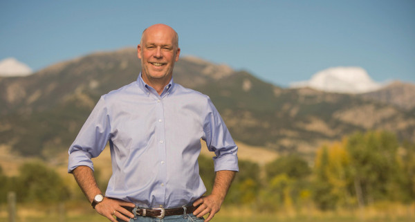 Montana Governor Greg Gianforte will be the special guest speaker at the 20th anniversary of Sept. 11 ceremony at the Montana State Firefighter Memorial Park Saturday.