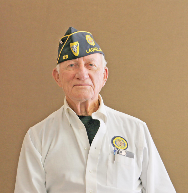 James (Jim) O. Southworth, 91, is a recent receipient of the Montana Historical Society's Heritage Keeper Award, continues to work and volunteer and is also active as a member of Laurel's American Legion Post.