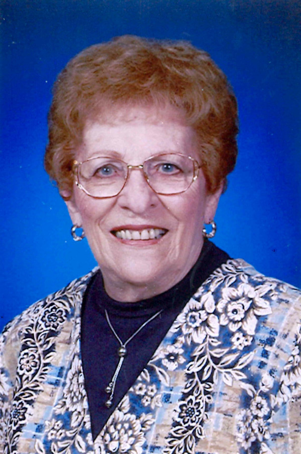 Dorothy Rose Sonstegaard
