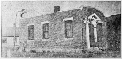 Folks were welcomed to visit the Laurel Public Library. The Outlook noted that in 1920, many residents also had fine libraries in their homes. Outlook archives photos