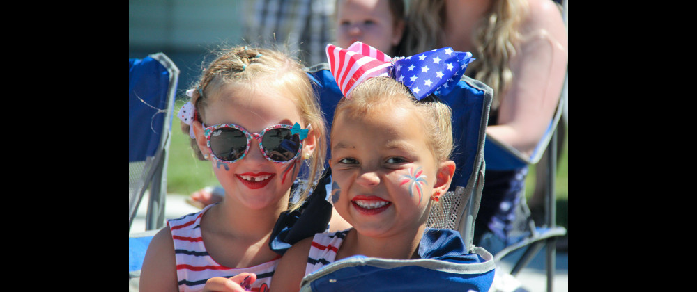This photo taken on July 4th by Outlook staff writer Chris McConnell won 1st place in the Montana Newspaper Association's Better Newspaper Contest. Other awards were earned by McConnell, Evan Bruce and Stacey Osborne.